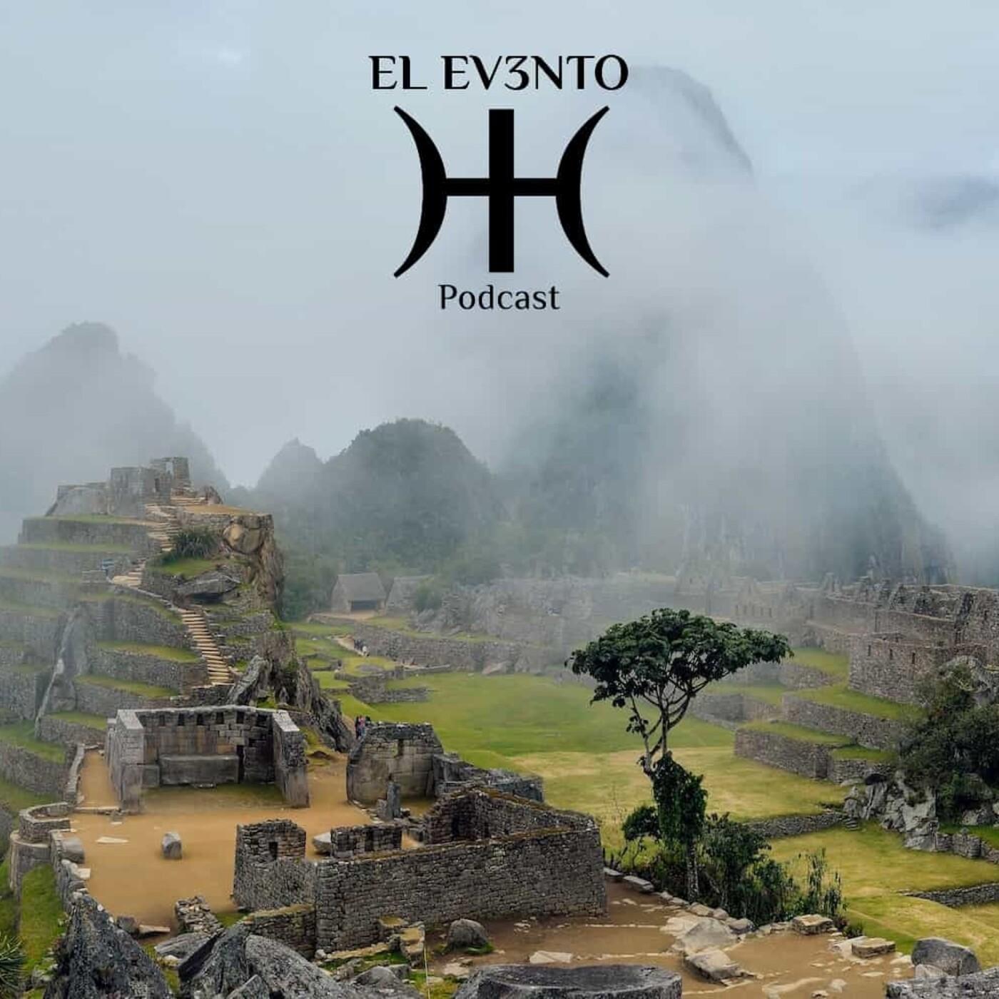 EL EV3NTO EXTRA: Una ciudad entre las nubes