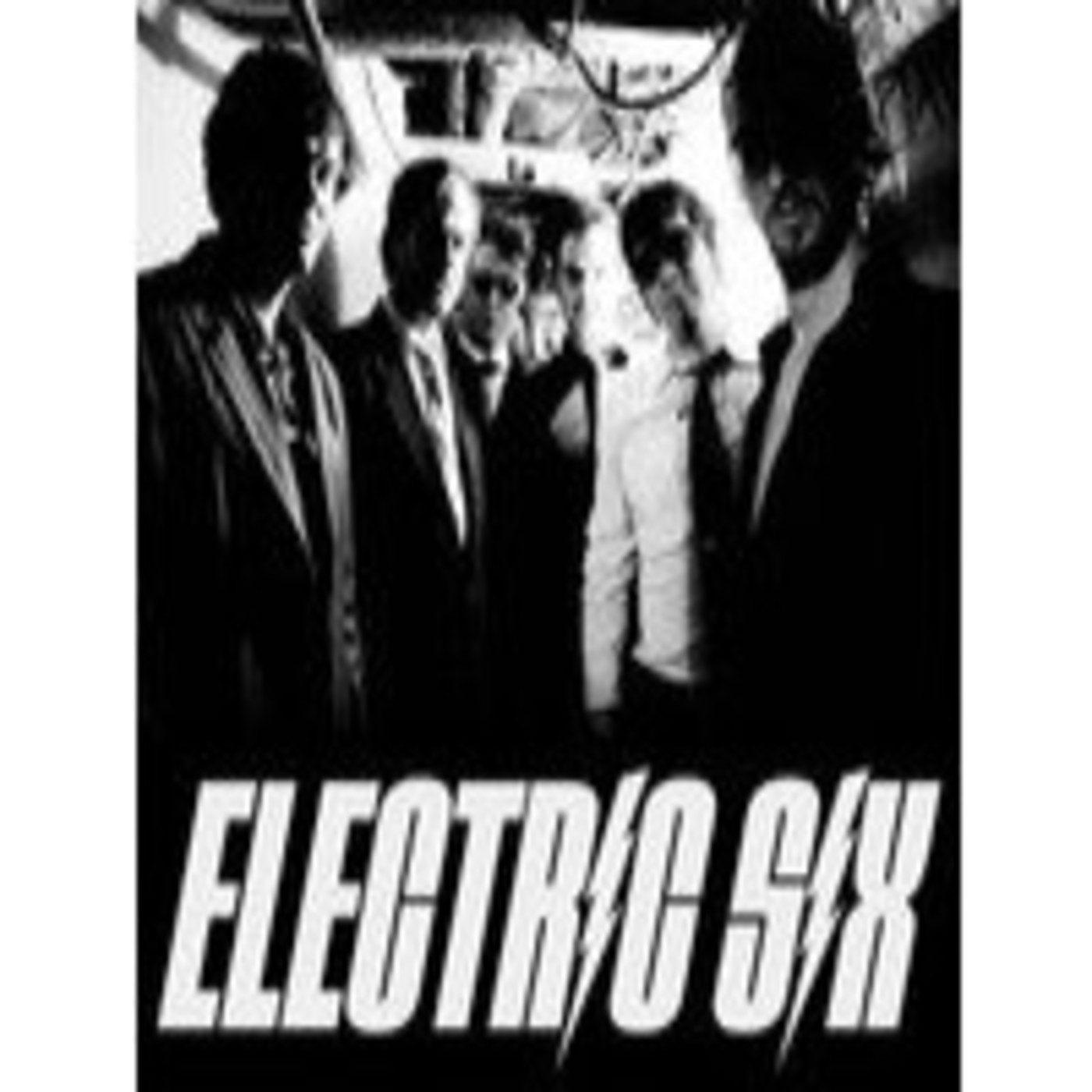 Electric Six In Podcast Http Desdelasraices Ivoox Mp3 28 12 A Las 02 29 14 04 59 1673322