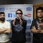 Los Kompadres Muertos, reyes del psicopunk mexicano, lanzan nuevo CD.