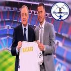 Podcast @ElQuintoGrande con @DJARON10 Programa 47 :Eden Hazard nuevo jugador del Real Madrid