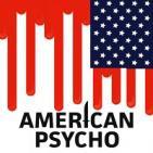 LODE 6x15 AMERICAN PSYCHO libro + película