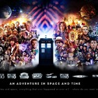 Ep.113 Doctor Who (53 aniversario)