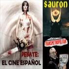 LODE 3x03 Debate: Cine Español, Transmetropolitan, Expediente Tolkien: Sauron