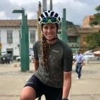 Cómo Inspirar A Través De Instagram Y Ser Una Ciclista Recreativa Con Mariana Gómez #125