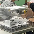 Estudio sobre intención de voto elecciones municipales 26M Aguilar
