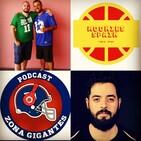 Jorge Vico: Jordan y los Giants de NY