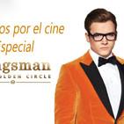 Especial Kingsman (Prog. Completo)