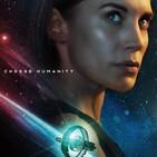 Otra vida, Another Life, serie de aventuras espaciales de Netflix