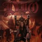 Podcast del Criaturismo 127 - Larga vida, Ronnie James Dio!