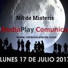 NOCHE DE MISTERIOS Lunes 17 Julio 2017, Especial Fantasmas y apariciones