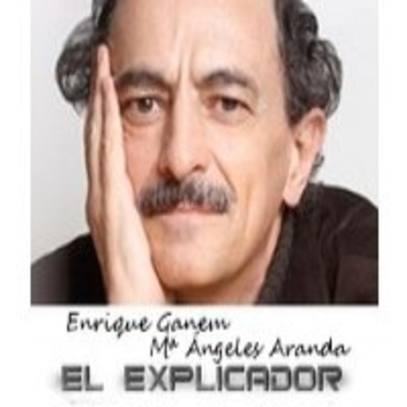El_Explicador_2012_02_07 - Cinco ideas en la frontera de la ciencia - (Monográfico)