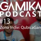 Podcast especial TLP 2018 #12: Zona Indie: QubicalGames