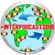 #InterPodcast2018 'Una luz roja' imitando a 'Imprompturicensis'.