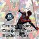 ZNP Presenta - Dream Team Spider-Dibujantes