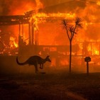 T5 x 01*Exopolítica: La Yihad Climática y los Incendios de Australia**La Escuadrilla Azul**Guy Fawkes*