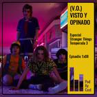 (V.O.) Especial Stranger Things tercera temporada 1x08
