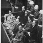 Los cuadernos secretos de Nuremberg