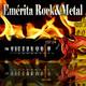 """63ºPrograma EMÉRITA ROCK&METAL ENTREVISTA A JESUS PUENTE """"CONAN"""""""