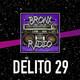 Bronx Radio - Delito 29 (Especial Dj Jazzy Jeff Set 2:2)