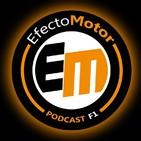 EfectoMotor Podcast F1 nº 207 Entre Singapur y Sochi.