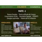 COGNOS 2012 -- Entrevista a Adrian García y Marco Díaz - PARTE 2º de 4