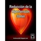 Reducción de la Hipertensión con Sonido Sanador.