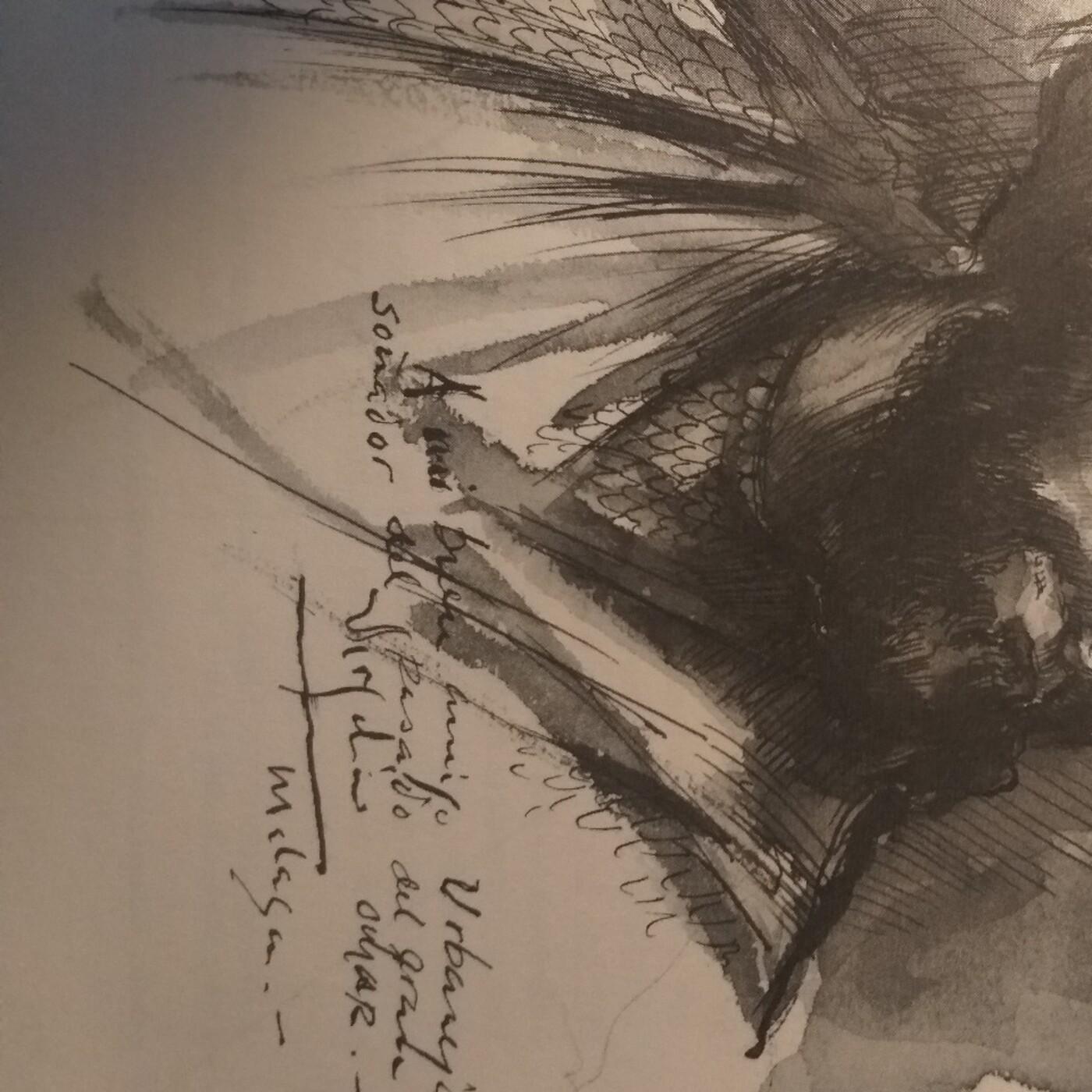 LA HISTORIA ENTRE LÍNEAS: Omar Ben Hafsún, un guerrero que enamoró a Cabra