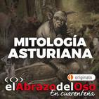 El Abrazo del Oso - Mitología asturiana