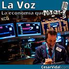 La economía que se fue - 23/10/18