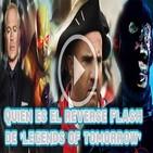 3x14 - Legends of Tomorrow: ¿Quién es el Reverse Flash que vimos aquí?