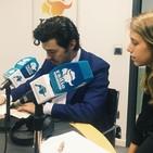 Entre tú y yo... Lo que tú quieras (Javier Aznar y Pablo Martín). Radio Intereconomía