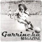 La Voz de Garrincha 3x20 - Salah a los mandos del Liverpool