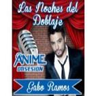 Radio Anime Obsesión: Entrevista a Gabo Ramos