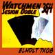 [ELHDLT] 7x08 Watchmen sesión doble: núms. 3 y 4