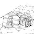 La cabana del pescador