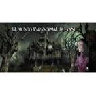 """EL MUNDO PARANORMAL DE VANE """"LOS NAHUALES"""" 14 DE NOV 2012"""
