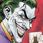 4 - El hombre que ríe - Batman y el Joker