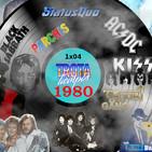 Los TrotaTiempos 1x04 - 1980, su música