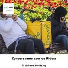 Conversamos con los Riders