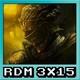 RDM 3X15 - Monográfico: DARK SOULS III