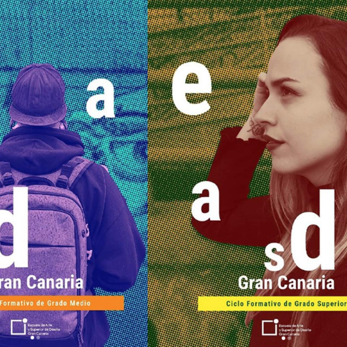 Inscríbete En La Easd Gran Canaria Cursos 2019 2020 In
