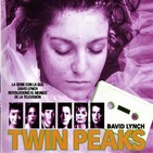 Twin Peaks: Almas Solitarias (1990) #Intriga #Thriller #Sobrenatural #peliculas #audesc #podcast