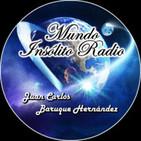 MUNDO INSÓLITO RADIO. Entrevista a J.C. Baruque. M./75
