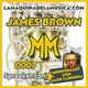 0007 - James Brown - La Máquina De La Música