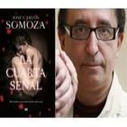 La Biblioteca Encantada 118, con José Carlos Somoza y 'La cuarta señal'