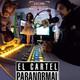 el cartel paranormal de la mega - el taxi (completo)