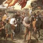 Invasiones bárbaras y caída del Imperio romano