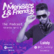 Meneses and Friends Ep3 Luisly