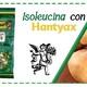 El Ángel de tu Salud -ISOLEUCINA CON HANTYAX