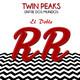 """El Doble RR: Revisión Twin Peaks S1E0 """"Piloto"""", con Javier J. Valencia."""